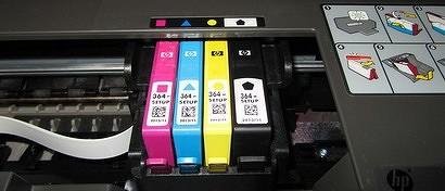 HP начала мировую войну с поддельными картриджами для принтеров. Она изымает их миллионами