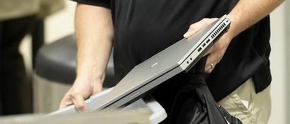 Российский подросток украл ноутбук, чем остановил строительство целой школы