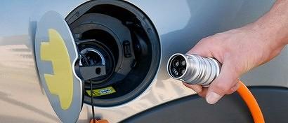 В России появится сеть зарядок для электромобилей. За ней стоит сын «радиоэлектронного вице-премьера» Борисова