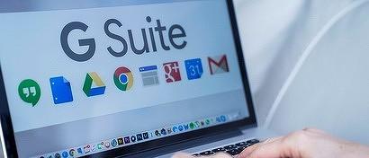 Google сделал бесплатным свой знаменитый корпоративный сервис Workspace