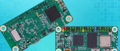 Выпущен «убийца» самого маленького Raspberry Pi Zero, но гораздо мощнее и всего за $15