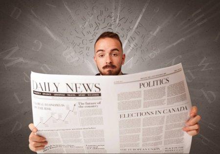 У 36-й школы в Брянске рухнули столбы