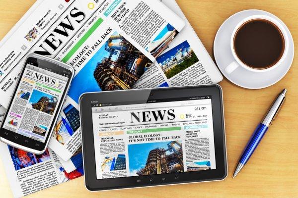 8 Марта мужчины выстроились в форме сердца в Брянске
