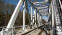 РЖД завершает строительство двухпутной вставки на перегоне Тыя – Северобайкальск