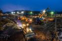 Компания «РЖД» завершает ликвидацию экологических последствий схода грузового поезда в конце прошлого года во Владимирской области