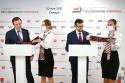 ОАО «РЖД» и Самарская область заключили соглашение о сотрудничестве на 2022–2024 годы