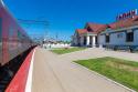 На Северной железной дороге идет ремонт пассажирской инфраструктуры