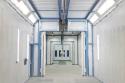«КСК Металлкомплект» вводит в эксплуатацию новый комплекс окраски