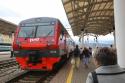 Строительство пассажирских платформ на станции Сковородино ЗабЖД планируется завершить до конца года