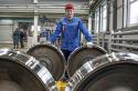 ВРП «Грязи» будет ремонтировать вагоны нового поколения
