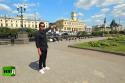 Чем российские железные дороги удивили мексиканского актера Эрика Сарате. Фильм о поездах и путешествии по России
