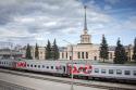 Дополнительные поезда соединят Петербург, Петрозаводск и Северное Приладожье в майские праздники