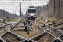 ЕВРАЗ подключился к системе контроля жизненного цикла рельсов РЖД