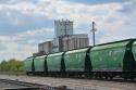 «Зерновой экспресс» впервые доставит почти 5 тысяч тонн пшеницы из Алтайского края в Китай