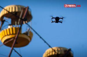 Как власти использовали дроны чтобы бороться с распространением коронавируса