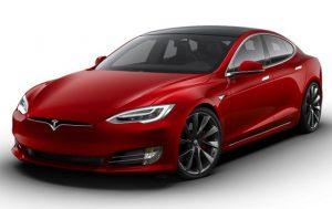 Выпуск версии электрокара Tesla Model S Plaid+ решили отменить