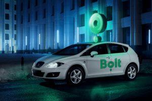 Сервис заказа поездок Bolt в трех категориях теперь доступен в Луцке