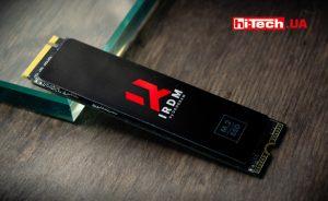 Обзор SSD-накопителя Goodram SSD IRDM M.2 1 ТБ. Средний класс на TLC