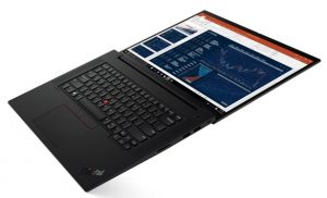 В тонком компактном ноутбуке Lenovo ThinkPad X1 Extreme Gen 4 удалось разместить видеоадаптер RTX 3080