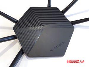 Обзор доступного Mercusys MR50G с Wi-Fi 5: новый порядок возможностей