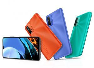 Samsung, Apple и Xiaomi лидируют на рынке смартфонов в первой половине 2021 года