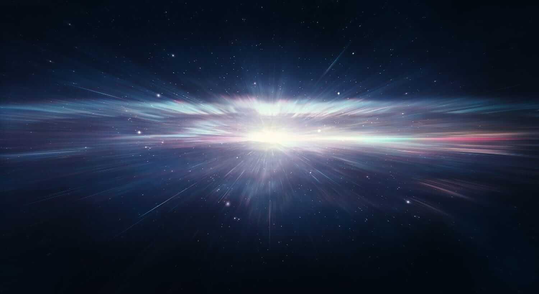 Что произошло в первые микросекунды после Большого взрыва?