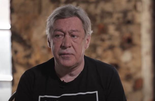 Зрители смогут увидеть осужденного за ДТП Ефремова в сериале 'Полет'