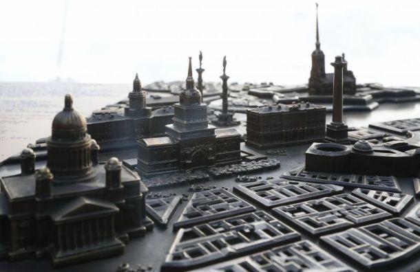 Разработку нового Генплана Петербурга перенесли на конец 2021 года