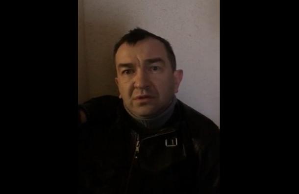 В Ленобласти задержали киллера за громкое убийство 25-летней давности