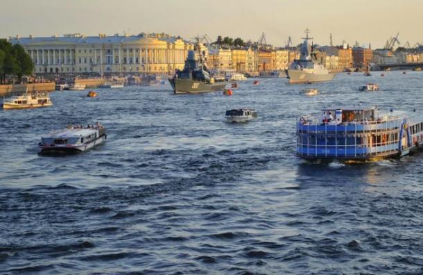 Петербург стал самым популярным направлением на майские праздники