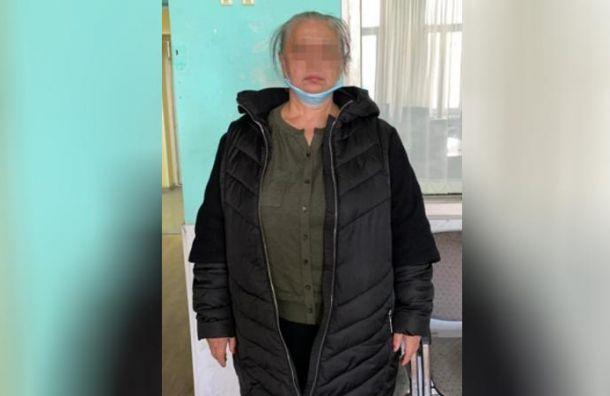 Бабушке-наркокурьеру грозит пожизненный срок за перевозку килограмма карфентанила