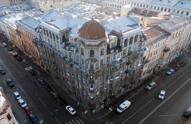 Дом Фукса признан памятником регионального значения