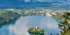 Словения открыта для граждан России с 13 февраля 2021 года
