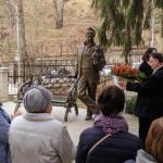День памяти Ф.И.Шаляпина прошел в Кисловодске