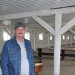 В Степновском округе открыли семейную ферму на средства гранта