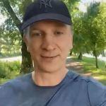 Полумарафон пробежал глава Ессентуков в честь Дня России
