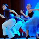 Многочасовой танцевальный марафон пройдёт на Ставрополье