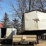В администрации Кисловодска заявили о сносе еще 21 некапитального самовольного объекта