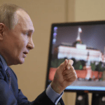 Прививку от «ковида» сделает Владимир Путин