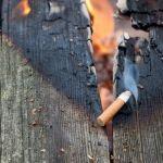 Ставропольчанин умер при пожаре из-за непотушенной сигареты