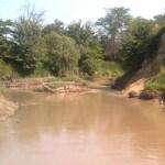 Мэрию Минеральных Вод наказали за загрязнение реки Кумы