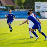 ФК «Машук – КМВ» уступил в домашнем матче «Биологу» со счетом 3:1