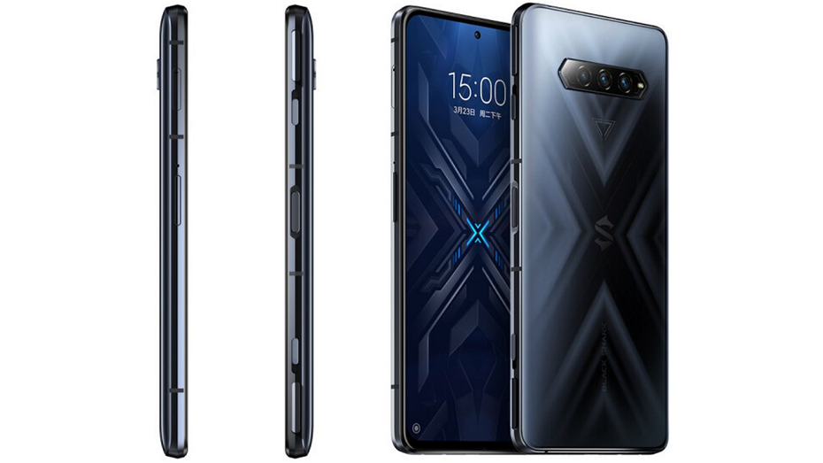 Xiaomi приостановила производство игрового смартфона Black Shark 4 Pro из-за нехватки комплектующих