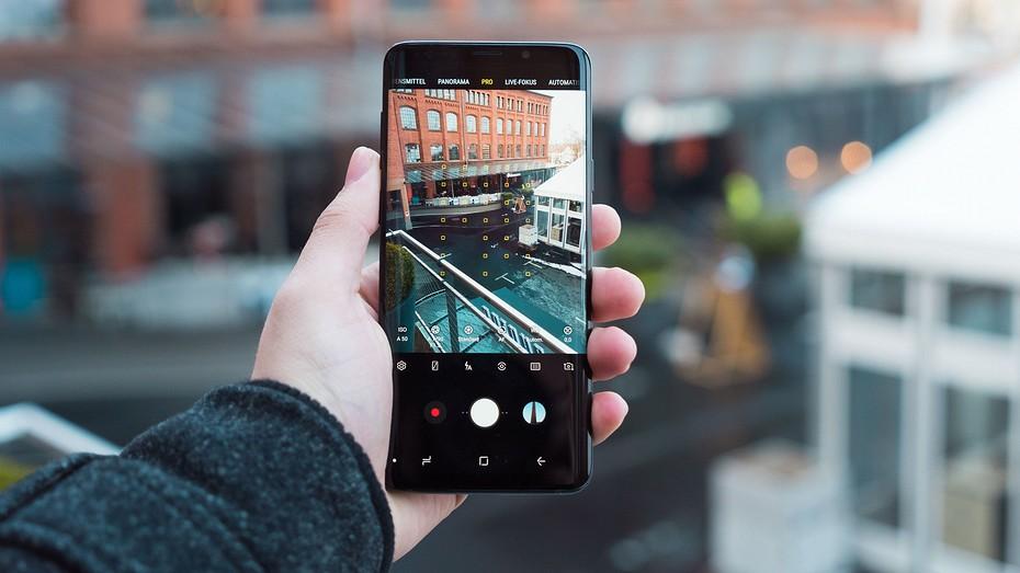 Смартфон с лучшей камерой: топ-7 моделей в 2021 году