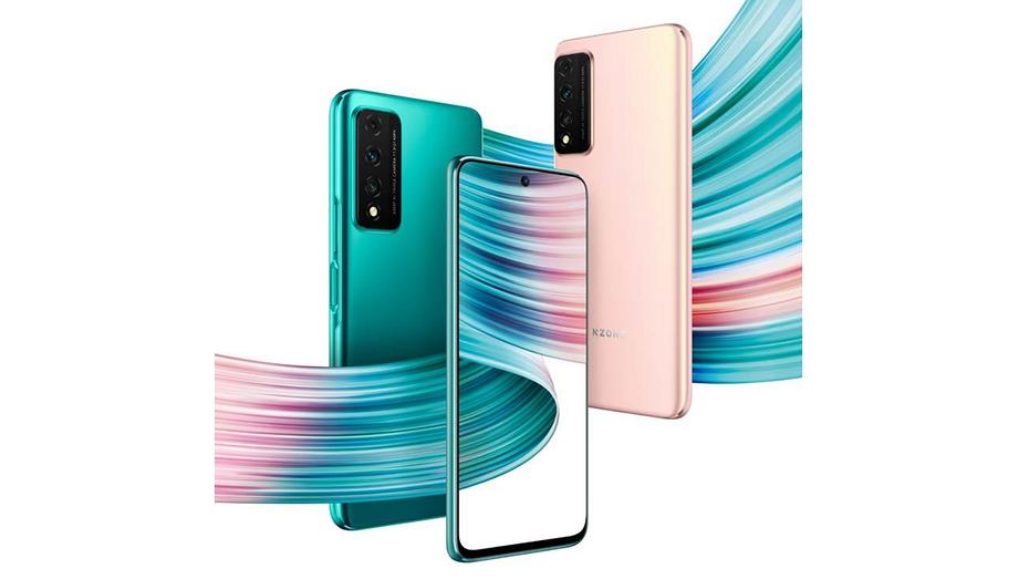 Назло Honor: Huawei представила первый смартфон своего нового бренда NZone