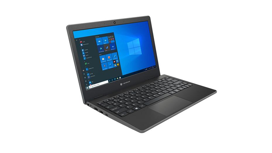Dynabook представила компактный и доступный 'студенческий' ноутбук E10-S