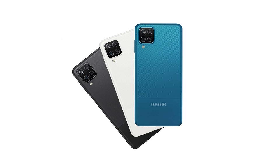 Новый 'монстр автономности' Samsung Galaxy M12 получил не только доступную цену, но и модный 90-Гц экран