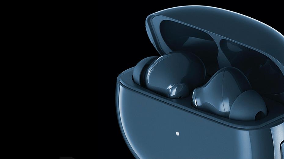 Oppo представила флагманские беспроводные наушники с 'фишками' от Dynaudio