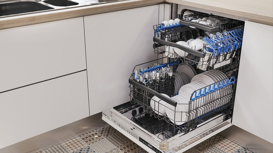 10 главных вопросов о посудомоечных машинах: отвечает производитель