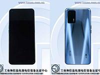 Флагман Realme с чипом Snapdragon 888 будет называться Realme GT